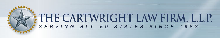The Cartwright Law Firm, L.L.P.